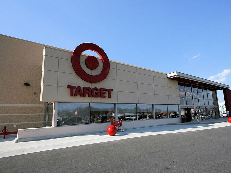 Target said earlier this week that data connected to about 40 million credit ...