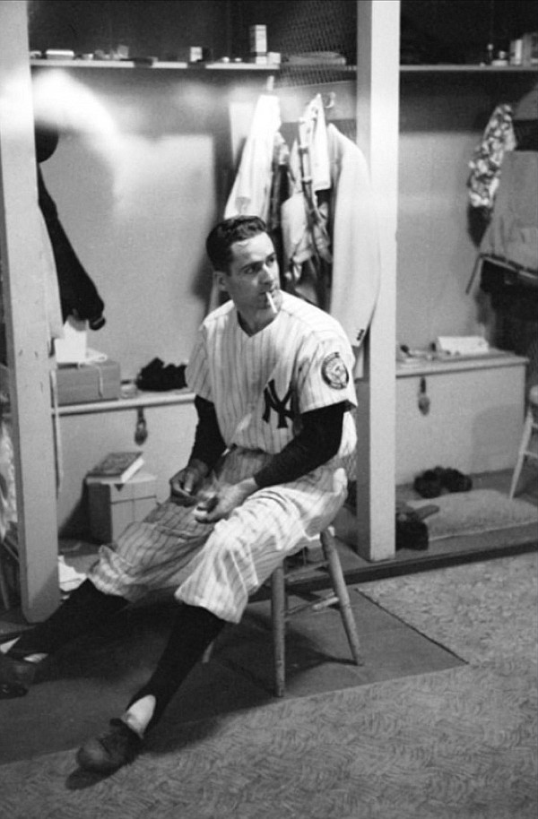 Before he became a broadcaster for the San Diego Padres, Jerry Coleman was a ...
