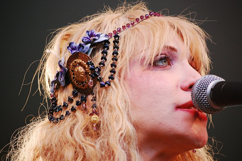 Courtney Love's trial wasn't the first time a celebrity had been sued for lib...