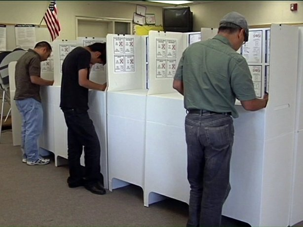 Monday is the voter registration deadline for the Feb. 11 San Diego mayoral r...