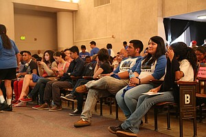 San Diego Mayoral Candidates Field Questions From Mid-City Youth
