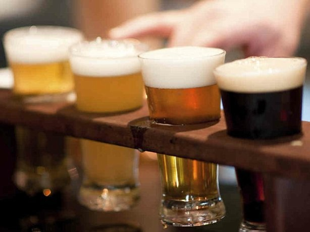 There are more than 80 craft breweries operating in San Diego County. It's be...