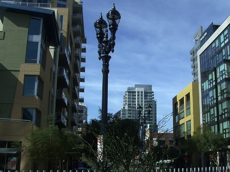 The city of San Diego and General Electric announced Tuesday that a program t...