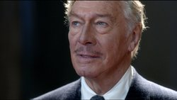 "In ""Barrymore,"" 83-year-old stage and screen legend Christopher Plummer portrays another titan of theater and film from an earlier age, the illustrious -- and notorious -- John Barrymore."