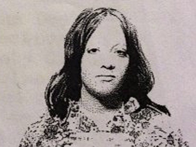 Judy Lynn Hayman pleaded guilty in June 1976 to a larceny charge in Michigan,...