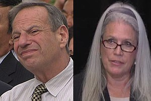City Of San Diego OKs $250K To Settle Filner Lawsuit