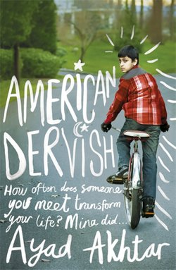 Ayad Akhtar's 2012 novel tells the story of a young Pakistani-American boy gr...
