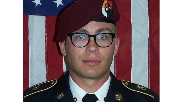 Army Spc. Christopher A. Landis