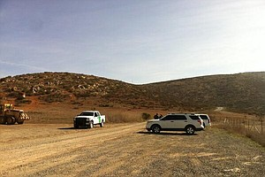 San Diego Sheriff: Man Killed By US Border Agent Hurled L...