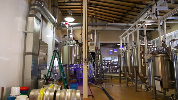 craft beer boldly brewing what no man has brewed before