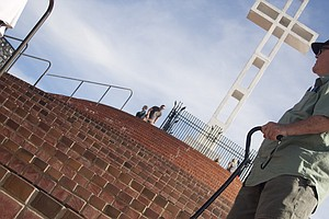 U.S. Justice Department: Mt. Soledad Memorial Cross Should Stay