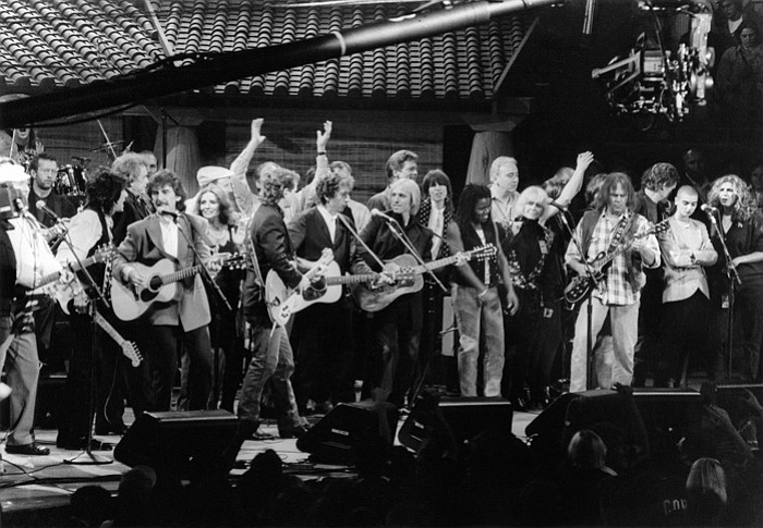 GREAT PERFORMANCES: Bob Dylan: The 30th Anniversary Concert