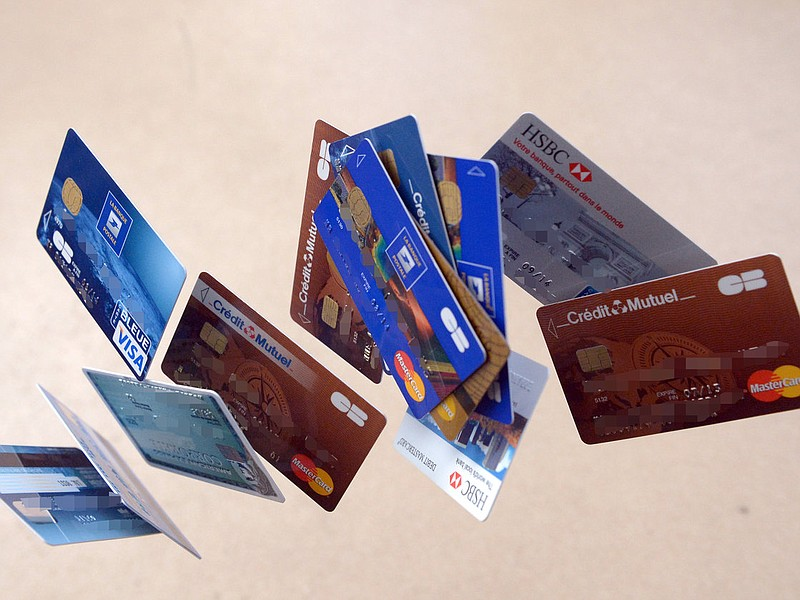 Visa and MasterCard have formed an industry-wide group to improve payment sec...