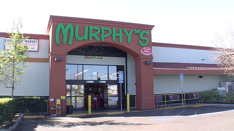 Murphy's Market at 3596 Fairmount Ave. in City Heights is one of three locati...