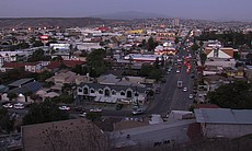 Tijuana has a lot of what San Diego's downtown lacked before redevelopment st...