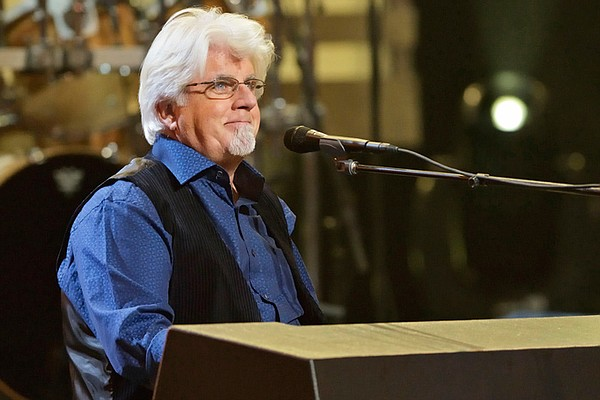 Rock 'n' roll royalty Michael McDonald (pictured), Donald...