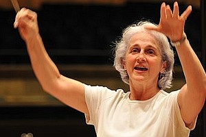 Famed Choral Conductor Joins La Jolla Symphony For Latin ...