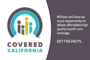 Covered California Health Care Enrollment Is Taking Off