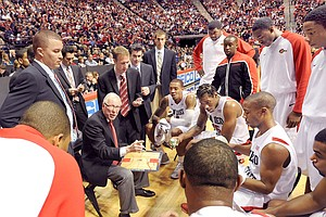 Success In March Madness Raises SDSU's Profile