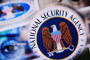 Report: NSA Can Record, Store Phone Conversations Of Whole Countries