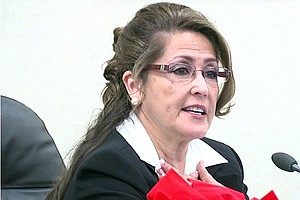 Sweetwater District Board Member Pearl Quinones Pleads Gu...