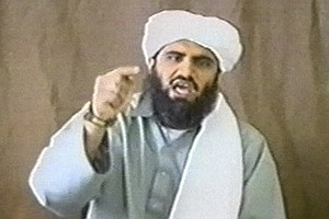 Bin Laden's Son-In-Law Convicted Of Conspiracy