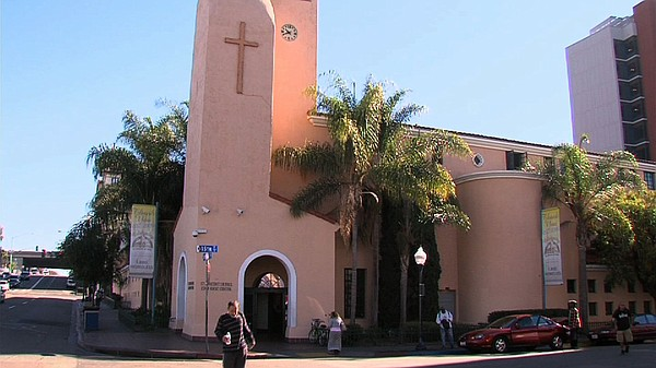 Father Joe's Villages is a San Diego landmark and leader ...
