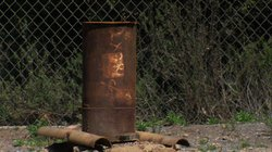Ensenada authorities plan to tap this well to resolve the city's water shorta...