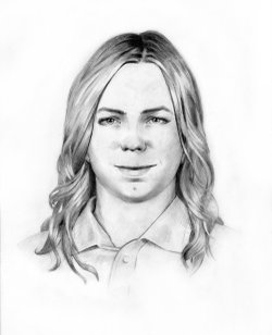 How Chelsea (formerly Bradley) Manning sees herself as a trans woman.