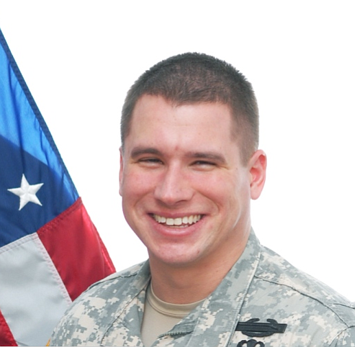 Army Sgt. Kyle J. White