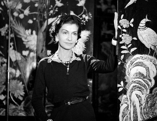 an analysis of coco chanel an exceptional woman Mademoiselle: coco chanel and the pulse of history - kindle edition by rhonda k garelick download it once and read it on your kindle device, pc, phones or tablets use features like bookmarks, note taking and highlighting while reading mademoiselle: coco chanel and the pulse of history.