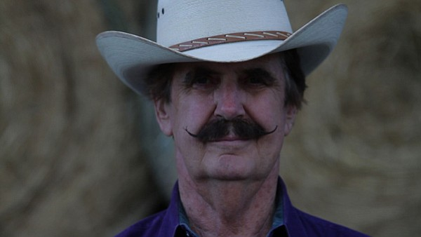 "Rick Hall in ""Muscle Shoals,"" a Magnolia Pictures release."