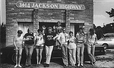 "The Swampers at Muscle Shoals Sound Studio in ""..."