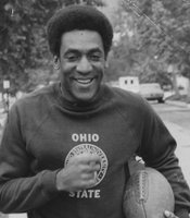 Bill Cosby in his first sitcom THE BILL COSBY SHOW.