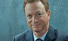 "Acclaimed actor Gary Sinise (CSI: NY) returns for the ninth year to co-host the 2014 ""National Memorial Day Concert."" Sinise has dedicated himself to veterans' causes and supporting the troops in active service."