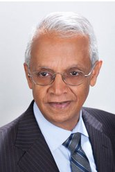 "Veerabhadran ""Ram"" Ramanathan, Ph.D., is a distinguished professor of atmospheric and climate sciences at Scripps Institution of Oceanography."