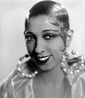 Josephine Baker, France circa 1928. (Agency reference - 106507095)