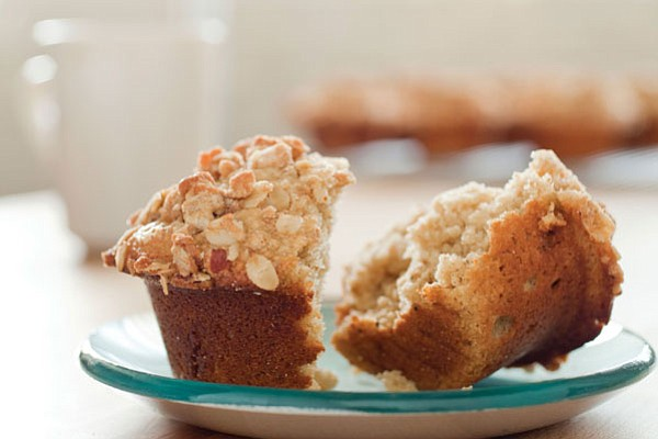 America S Test Kitchen Oatmeal Muffins