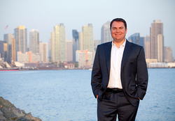 Carl DeMaio, a candidate for Congress in the 52nd District, in a photo from his campaign website.
