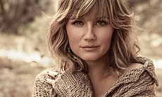 Grammy Award-winning country music artist Jennifer Nettles joins th... (38941)