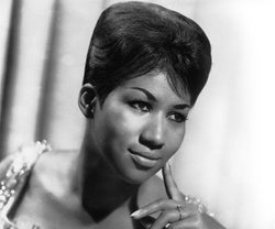 Soul queen Aretha Franklin presents her all-time greatest signature song,