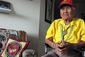 San Diego Part Of Effort To Honor Chinese American WWII V...
