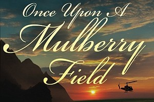San Diego Author Of 'Once Upon A Mulberry Field'