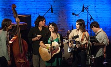 "Norah Jones performs ""Sunrise."" A ""5th Annivers... (39790)"