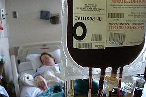 The San Diego Blood Bank Putting Greater Focus On Research
