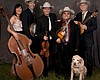 Weekend Festival Celebrates American Roots In Bluegrass