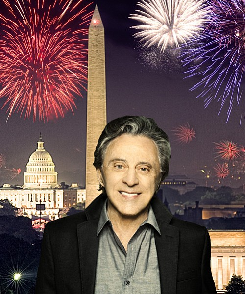 Frankie Valli, who's been making music for more than 50 years as a solo artis...