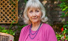 Gemma Jones as Muriel, Celia's sister.