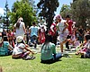 Scenes From World Refugee Day In San Diego