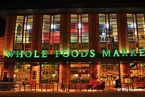 Whole Foods To Pay Nearly $800,000 For Overcharging Custo...